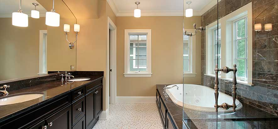 bathroom remodeling renovation services in hot springs - Pics Of Bathroom Remodels