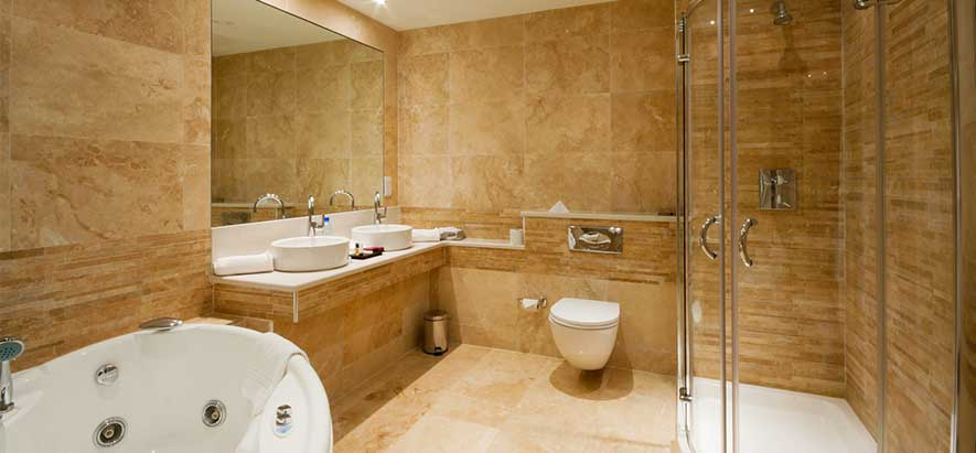Hot Springs Shower & Tub Installation & Repair Services in Hot ...